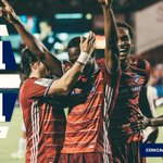 FINAL: @FCDallas 1, @realestelifc 1.   Two early goals are all the action tonight in Nicaragua. #CCL https://t.co/BzfaODgxNR