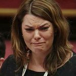 @AmberX994874 @BabsNation The many moods of Sarah Hanson hyphen Young #auspol https://t.co/5IGWH6wAlt