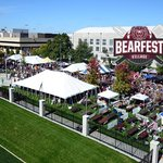 BearFest Village Reservations for Opener Due Friday https://t.co/c6i2prqRz6 https://t.co/0nGlojGSfr