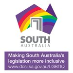 #wearitpurple tomorrow to support LGBTIQ young people. SA supports LBGTIQ inclusion with inclusive legislation https://t.co/S3VqHcIb2R