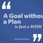 Төлөвлөгөөгүй зорилго бол зүгээр л хүсэл мөрөөдөл байдаг #гэнээ https://t.co/hmXmRe5h12