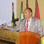 Ethiopia joins Africa Rice, pledges commitment