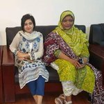 Congratulations Tanzeela Qambarani 1st unoppoed electulation Chairprson in #Pakistan @MaleehaManzoor https://t.co/GHZqdqmjUr