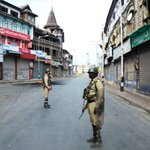 Curfew extended to Pulwama district as restrictions continue in Kashmir Valley. https://t.co/QqsTPUuHCL https://t.co/F8XIui3NGo