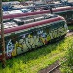 Koleje @malopolskaPL chcąkupić niszczejące pociągi -> https://t.co/vuID5y9tuo @JkKrupa https://t.co/nN8qOlw3CM