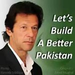 Inshallah We build NAYA PAKISTAN under Supervision of Our Leaders Imran Khan #سوہنیاں_پانامہ_مکادے https://t.co/qj0irpLXlT