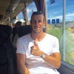 En route to Monaco for the @ChampionsLeague draw! ✈ https://t.co/WIWgMKhVzN