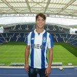 OFICIAL: Óliver Torres emprestado ao FC Porto por uma época e meia, com opção de compra. https://t.co/SrivDCLbhf