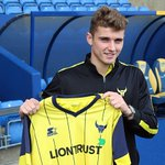 DONE DEAL: Ryan Ledson joins #OUFC on three year deal from @Everton https://t.co/wdMSHTBd00
