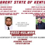 Rose-Hulman Fightin Engineers Across America! @AOkruch & Gary Ellis @RoseHulmanAlums @rhitsports  #WeWork #FEAA https://t.co/iUm8GX9PUh