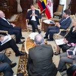 #Ecuador e #Irán estrechan lazos económicos ► https://t.co/3QU9hyMMij https://t.co/EfdDk4tYSL