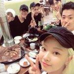New hair colour on Hoseok as well 😍 #방탄소년단 #제이홉 https://t.co/qmhMRKlc0I