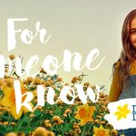 Cheering for the 600 fab volunteers on150 stalls across SA and #Adelaide CBD for #Daffodil Day. #forsomeoneIknow https://t.co/9gbwnx8JJm