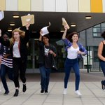Follow our LIVE #GCSEResults2016 coverage from schools across the West Midlands here! https://t.co/EqjaW9JOkl https://t.co/bBeGWkiLBw