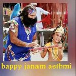 May every soul remain in divine ecstacy,on occasion of #HappyJanmashtami & #TRLDay4 & always. https://t.co/72suPCwe4e