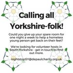 Could your spare room make a practical difference in a vulnerable young persons life? #sheffieldissuper #Sheffield https://t.co/YEVoDPvVz4