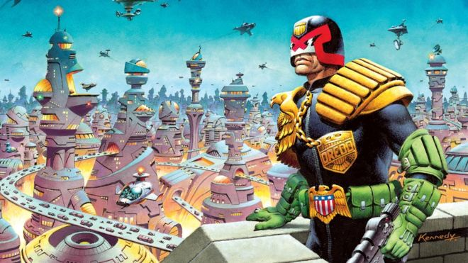 Judge Dredd publisher buys Roy of the Rovers and classic comics archive https://t.co/dpz76FNJzI https://t.co/XhxGKVXGe3