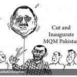 Cut the rope of Balloon and inaugurate MQM Pakistan #MinusAltafOnlyOption https://t.co/msH4gos8tG