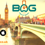 Visit #London hands-free! Download BagAPP 4FREE to drop your #luggage when and where needed https://t.co/aNTAZRiaLL https://t.co/nCVxYx4TS3