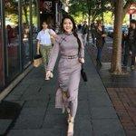 Монгол хүн Үндэсний хувцсаа өмсөөд явахад Эрчүүд нь хийморлог, Бүсгүйчүүд нь Эрхэмсэг гоо үзэсгэлэнтэй харагддаг. https://t.co/T6gXn3bHix