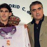 Aitor karanka Joins Real Madrid In 1997 https://t.co/fVKoVCIm6r