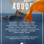 """@AbodeRecords are back this Friday over at @SankeysIbiza #Ibiza #Ibiza2016 https://t.co/pncgQzJtJr"