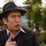 #Ecuador Quishpe advierte que Gobierno armará con fusiles chinos a la sociedadcivil https://t.co/Uwpy8w67Mk https://t.co/cOlGvFq3bV