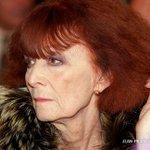 'Queen of Knitwear' Sonia Rykiel dies aged 86