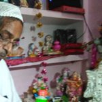 This Muslim family from Kanpur will celebrate #Janmashtami for 30th year today https://t.co/cDLvK15mid #Janmashtami https://t.co/FJa1yFctBF