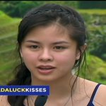 Her enchanting songs, her rare beauty, and clever tricks, this wild wanderess ensnared my soul #PBBPADALUCKKISSES https://t.co/SHa5KZWlEN