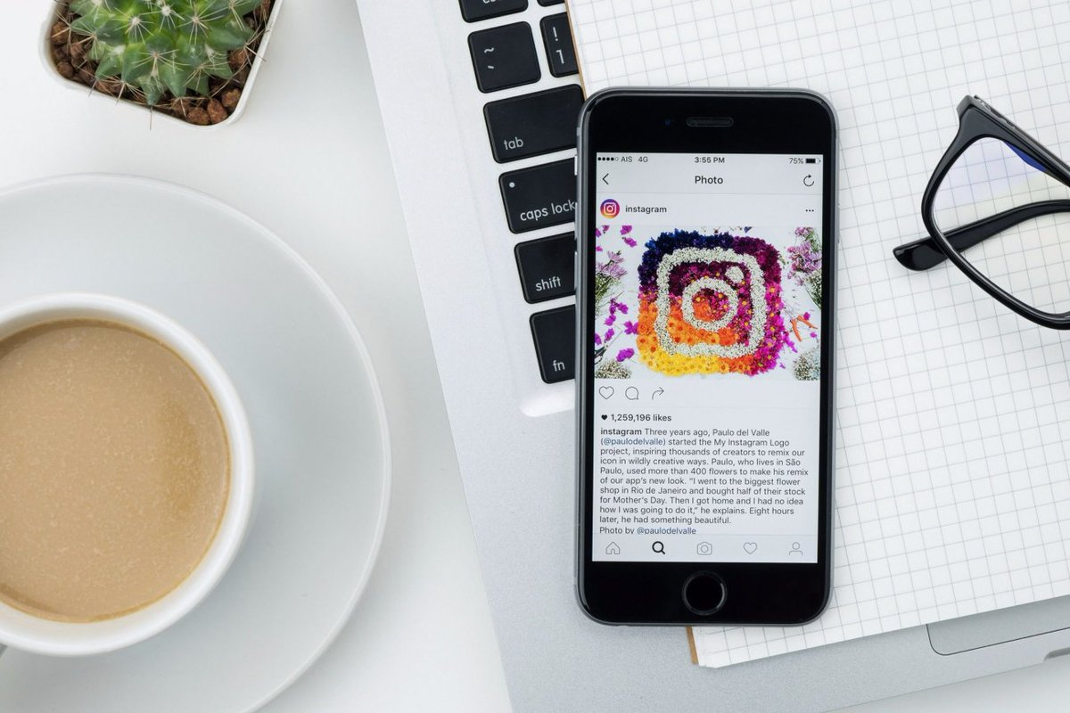 7 #Marketing Tips to Help Grow Your Brand on @instagram https://t.co/gfICafl9kA https://t.co/jk0aB7qV3t