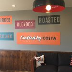 We have a great range of independent coffee shops & now @CostaCoffee has joined too #Rotherhamiswonderful @RMBCPress https://t.co/w3HdbQWtrJ