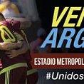#Mérida ultima detalles para el encuentro Venezuela-Argentina @GobAlexisR @EnMarchaAlexis https://t.co/PmMSuHaVlz https://t.co/lqHVVLE8qB