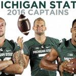 Riley Bullough, Tyler OConnor, Demetrious Cox named Michigan States 2016… https://t.co/GqhIwfxFjI #Spartans https://t.co/xTT52MNBYi