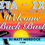 Join us and @baylorsigmachi at fountain mall tonight for our Welcome Back Bash! First 100 people eat free!! https://t.co/qDuCurAGUH