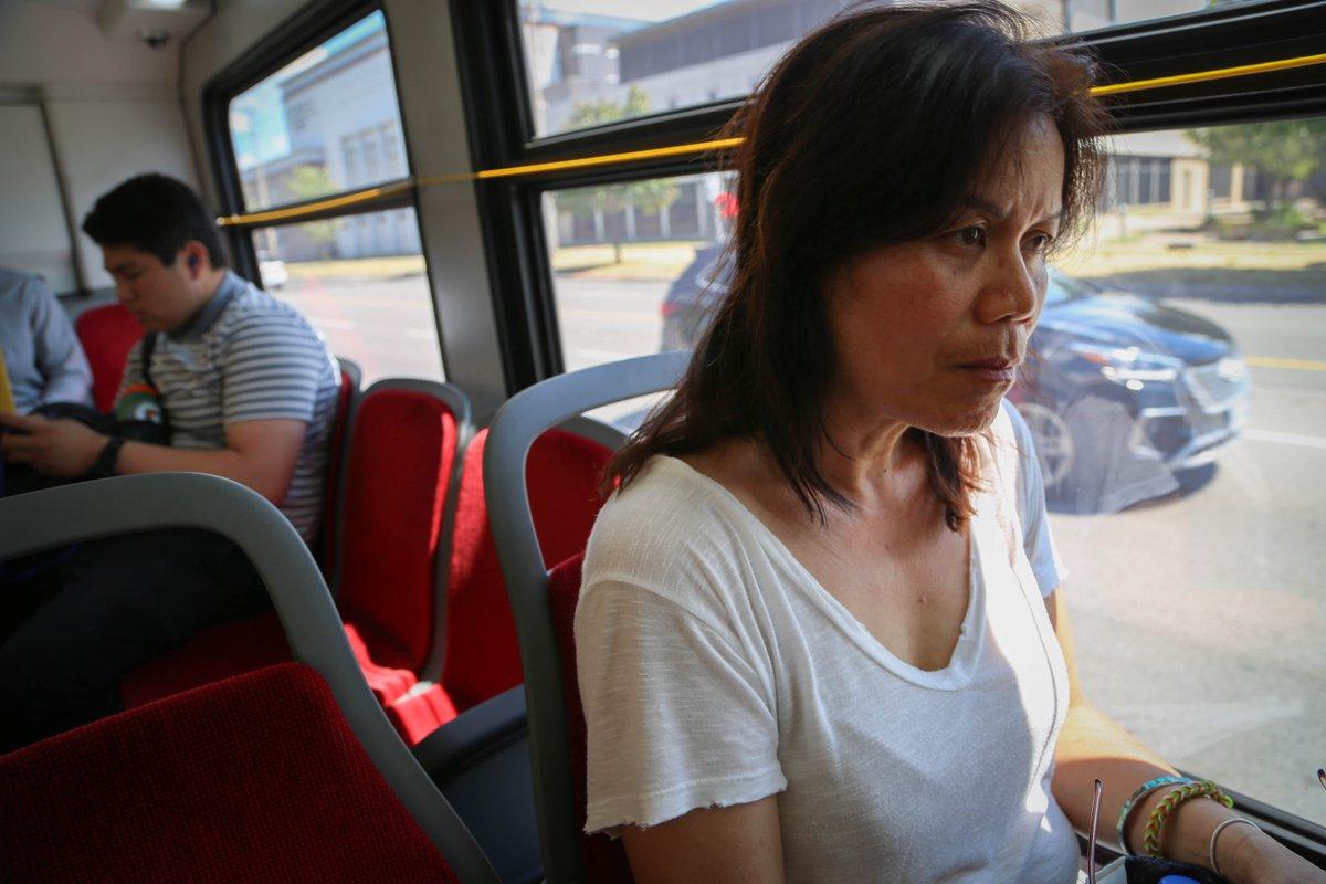 What a Scarborough Single Mother's Daily Commute Looks Like | via @torontoist https://t.co/lMaCMi5lVY https://t.co/rkHQx4YNWo