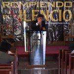Pr. Antonio Paredes informa del Núcleo de Formación de Colportores NFC y crecimiento del SEHS MPN https://t.co/eFgcuz1yqc
