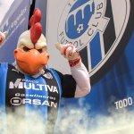 ¿Te gustaría apoyar a @Club_Queretaro en su próximo partido? #CoronaMeLleva para participar y lanzarte al estadio. https://t.co/lyUILLE1hl