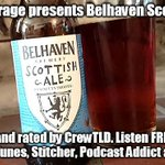 .@CityBeverageCo presents the Scottish Ale from #BelhavenBrewery Tasted and rated by #CrewTLD #wsnc #TLDShow https://t.co/GrCH0JD0TQ