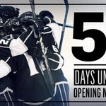 50 days til our 50th year. 🙌 #LAKings50 https://t.co/oUdxhYrWNa