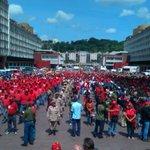Vía @ZulayAguirre Con nuestra Milicia movilizados en defensa de la patria.. @NicolasMaduro https://t.co/4HY1mGWk0S #ConDiosdadoPaLaCalle