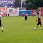 .@Chivas entrena en Verde Valle pensando ya en @ClubAmerica @NTRGuadalajara https://t.co/INNuAJ66te