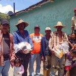 #Lara Con Atencion Alimentaria Caficultores #MunAEBlanco @corporacioncafe cumple con Legado Cmdte Chavez #PlanCafe https://t.co/uotscRCPvc