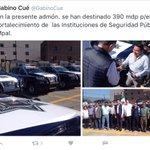 """Burla @GabinoCue retén de la @SECCIONXXII y lleva a cabo su """"Audiencia Pública""""... En Ciudad Judicial. https://t.co/gwJ58mGSpL"""