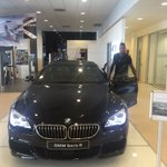 Kevin Prince Boateng (@KPBofficial) elige a BMW como su coche particular https://t.co/YPVTmOO6F7