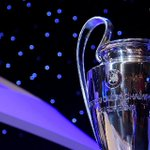 ¡Comenzó el sorteo de la #ChampionsLeague! https://t.co/vxNn6DQWMw https://t.co/Vb41BK5SCF
