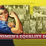 Find out how far the #USArmedForces has come with closing the gender gap #WomensEqualityDay https://t.co/HWbYkVOLfe https://t.co/OzQR4vTuEl
