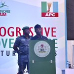 We welcome the VP, Prof. Yemi Osinbajo SAN, to Kaduna as he chairs the 4th Progressive Governance Lecture Series https://t.co/NYK4yDxieV