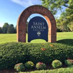 A perfect start to a great day. Welcome to @SaintAnselm #SAC20! https://t.co/m6Zvuh4rp6