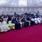 Once again, I welcome my colleagues in the Progressive Governors Forum to Kaduna. https://t.co/tIbj4P2geL